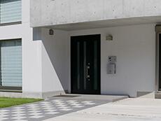 玄関アプローチの外構工事を行う際の基礎知識