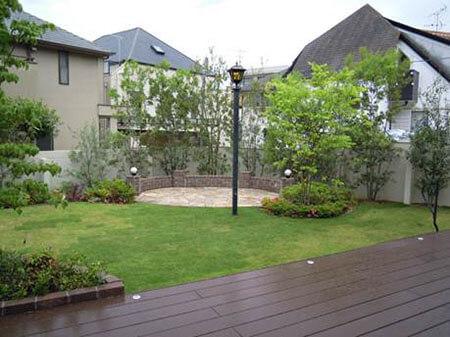 天然芝と人工芝の違い