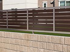フェンスの外構工事を行う際の基礎知識
