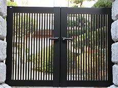 門扉・門柱の外構工事を行う際の基礎知識