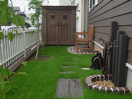 庭作りにかかる費用