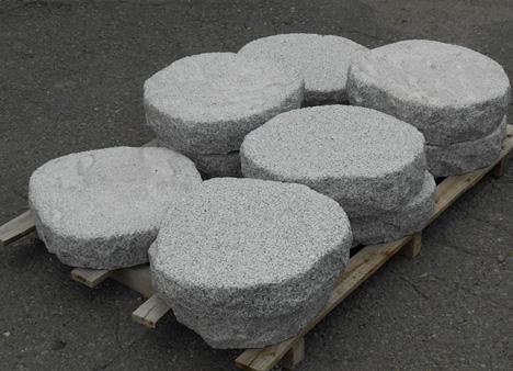 飛石の工事費用
